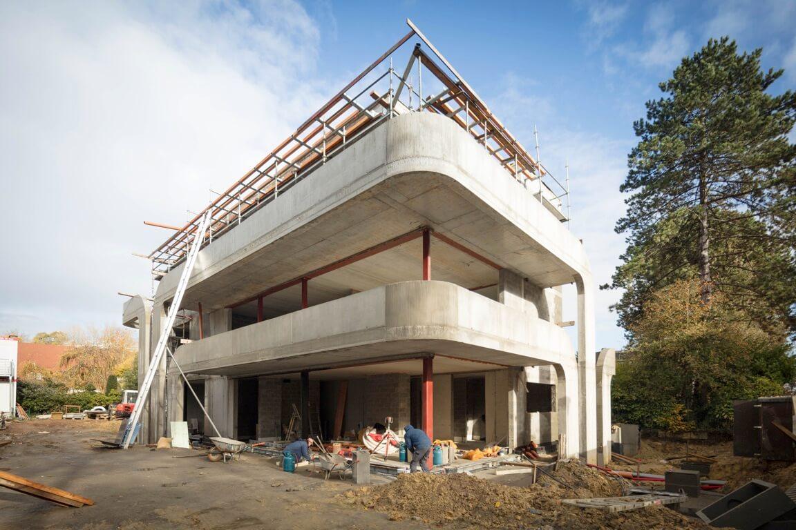 Société Générale De Rénovation Batiment Bruxelles strima – strima